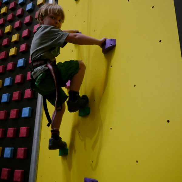 Clip 'N Climb Wanaka - Birthday Party Ideas Wanaka - Basecamp Wanaka, Otago