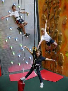 Clip 'n Climb - Indoor Climbing Centre Wanaka - Basecamp Wanaka, Otago