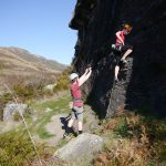 Basecamp Rock Adventures Wanaka - Outdoor Rock Climbing