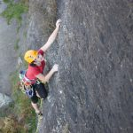 Outdoor Climbing in Wanak, Otago - Basecamp Rock Adventures Wanaka