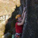 Learn Outdoor Climbing - Basecamp Rock Adventures Wanaka